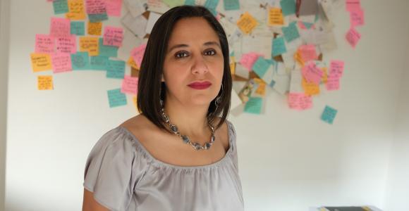 إخلاء سبيل الناشطة النسوية مزن حسن بكفالة قدرها ثلاثين ألف جنيه