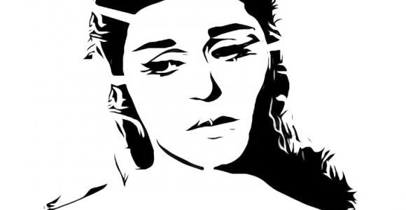 تصاميم جرافيتي حريمي وجانب من فعليات ن النسوة