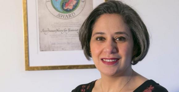 اليوم الحكم في طلب التظلم من حكم منع نظرة من التصرف في أموالها، وفي طلب إلغاء منع مزن حسن من السفر
