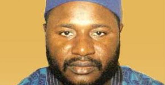 Nigerian Senator Ahmed Yerima